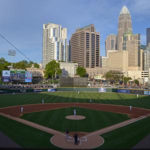2015 Charlotte Knights Highlights
